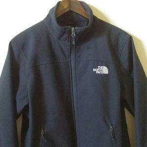 The North Face Men's size M Apex black jacket